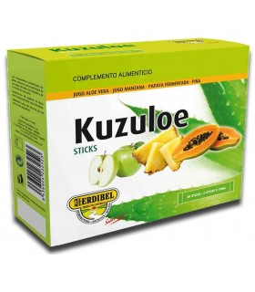 KUZULOE HERDIBEL Estuche 30 sticks de 10 ml