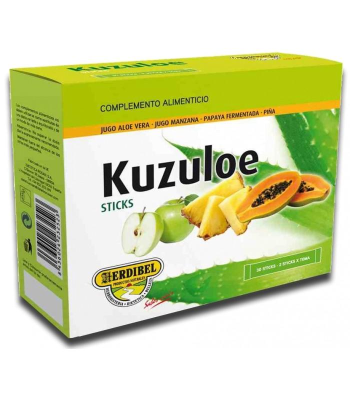 KUZULOE HERDIBEL Estuche 30 sticks de 10 ml