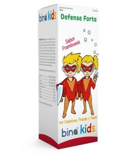 BINÁ KIDS DEFENSE FORTE 150ML