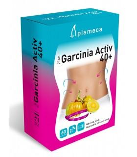 GARCINIA ACTIV 40+ 60caps. PLAMECA