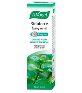 SINUFORCE spray nasal 20 ml. BIOFORCE