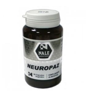 NEUROPAZ 60 cápsulas