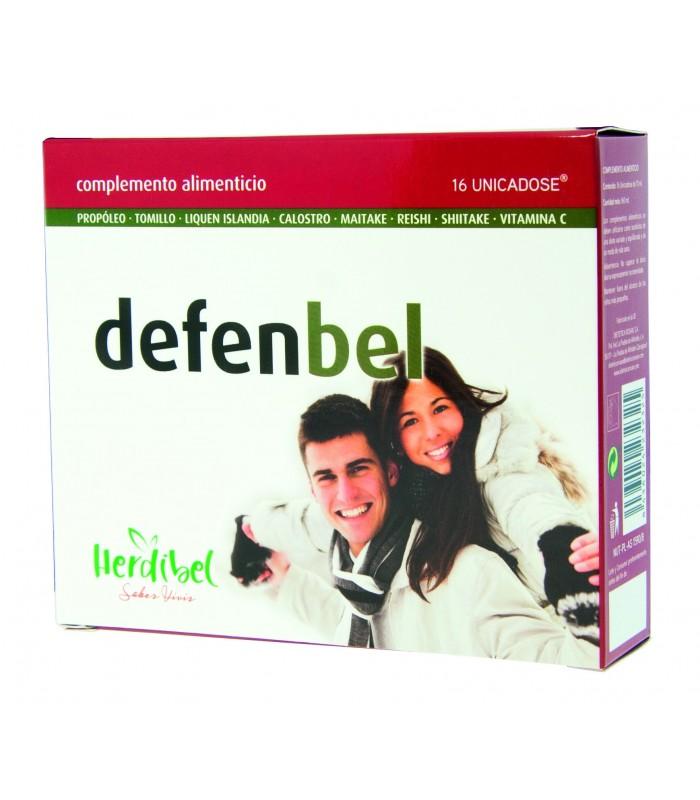 DEFENBEL HERDIBEL 16 Unicadose
