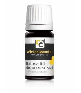 ACEITE ESENCIAL DE MANUKA SALVAGE 5 ml