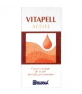 ACEITE VITAPELL 15 ml.