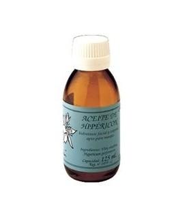 ACEITE DE HIPERICON 125 ml.