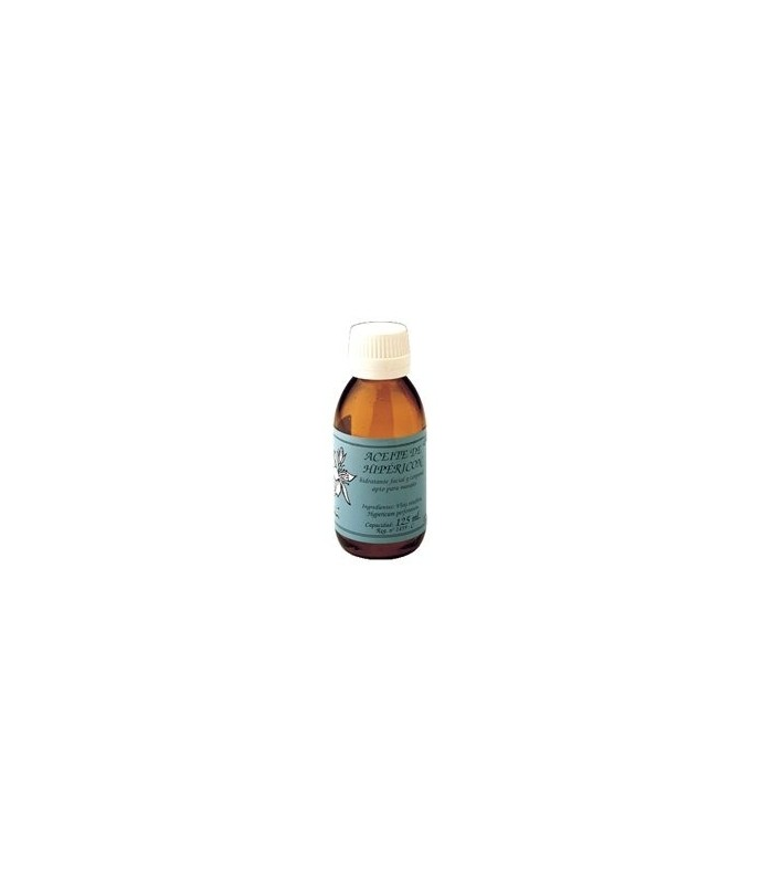 ACEITE DE HIPERICON 125 ml.
