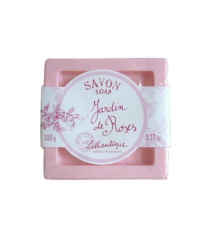 JARDIN DE ROSES JABON 100 gr.