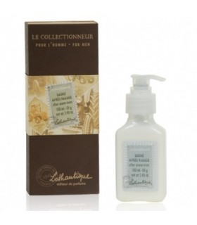 LE COLLECTIONNEUR BALSAMO AFTER SHAVE 100 ml.