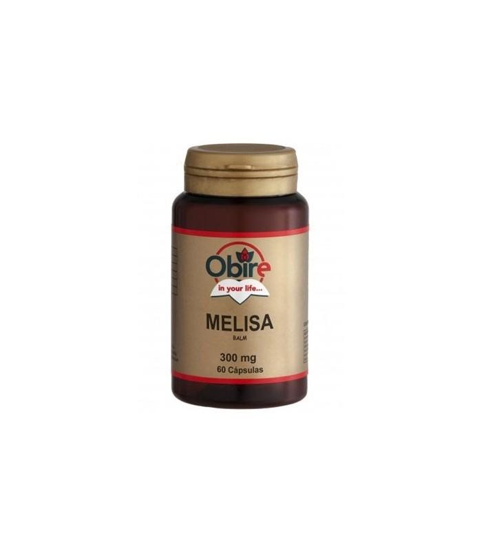 MELISA 300 MG. 60 CÀPSULAS