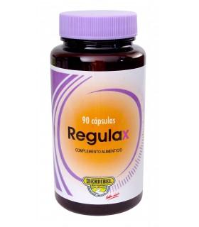 REGULAX 90 caps (ispagula+inulina+manz.)