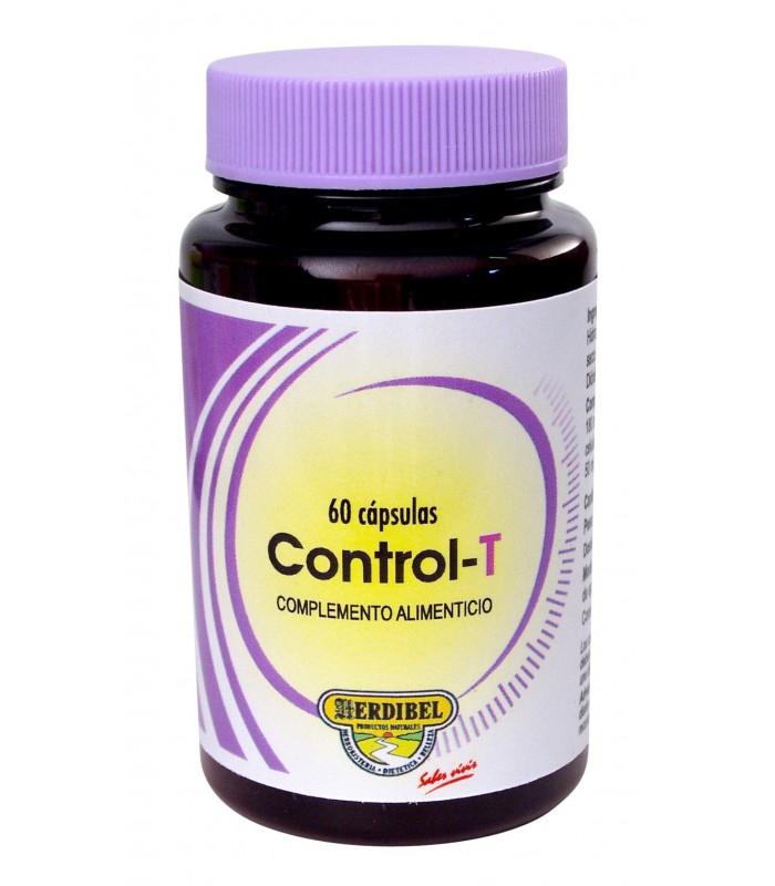 CONTROL-T 60 caps