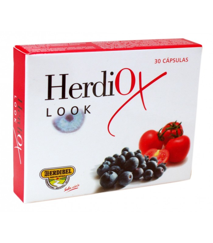 HERDIOX LOOK 30 caps.