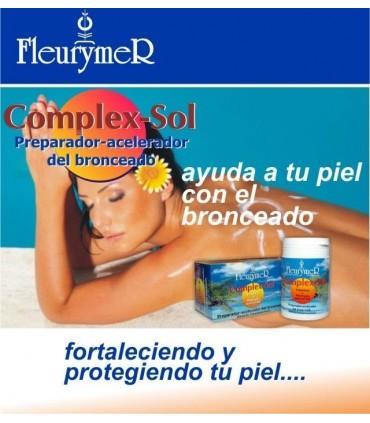 COMPLEX SOL (VITAMINAS + MINERALES) FLEURYMER