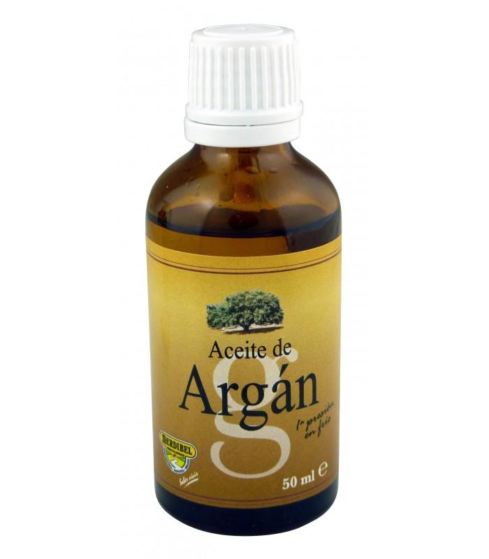Aceite de Argán Herdibel
