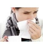 Afecciones Respiratorias, Gripe y Resfriados