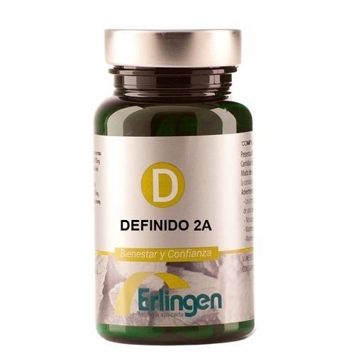 DEFINIDO 2A  60 comp.  ERLINGEN