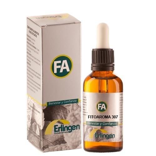 FITOAROMA 307  55 ml.  ERLINGEN